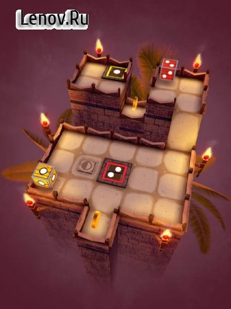 Castle Of Awa - Relaxing Mystic Game v 1 Мод (All Levels Unlocked)