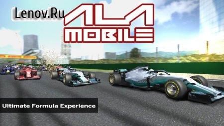Ala Mobile GP v 1.0 Мод (Unlocked)
