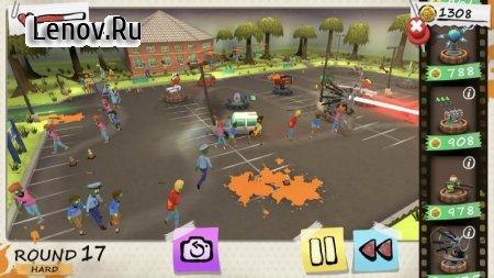 ZombiED - 3D Defense v 1.44.42 (Mod Money)