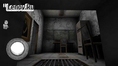 The Nun v 1.0.6 Мод (The Nun Can Not Attack)