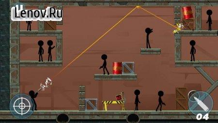 Stick Prisoner Rescue v 1.1.0 Мод (Free Shopping)