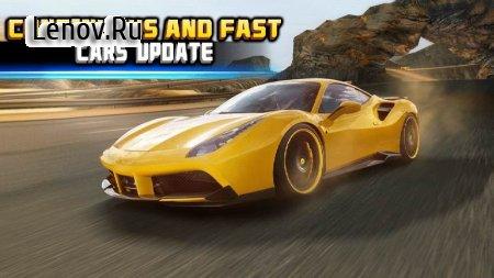 Crazy for Speed 2 v 2.7.3935 (Mod Money)