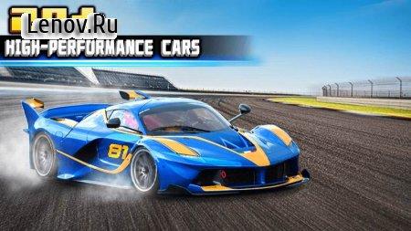 Crazy for Speed 2 v 1.5.3911 (Mod Money)