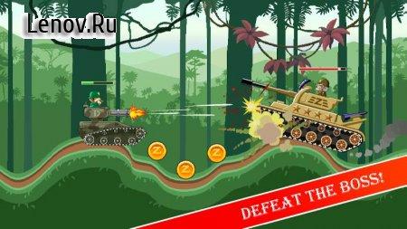Funny Tanks v 2.1 (Mod Money)