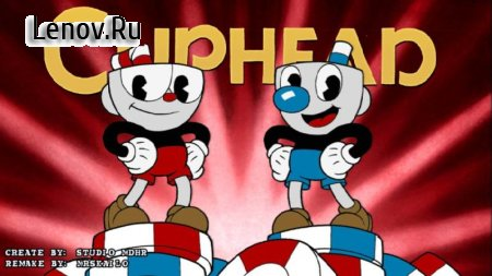 Cuphead Mobile v 0.6.1