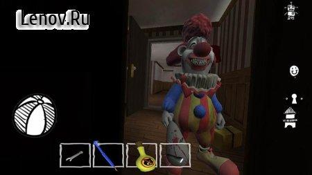 The Clown v 1.1.8 Мод (Unlocked)