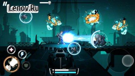 Laser Squad: The Light v 1.0.9 (Mod Money)