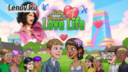 Kitty Powers' Love Life v 1.1.6 (Mod Money)