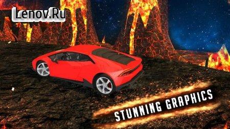 Jump Into Volcano v 1.6 (Mod Money)
