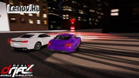 Real Drift X Race Driver v 1.3.1 (Mod Money)