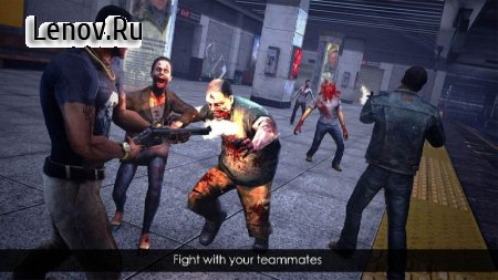 Death Invasion : Survival v 1.0.48 (Mod Money)