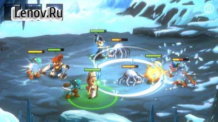Battleheart 2 v 1.1.3 (Mod Money/Crystals/Skill points)
