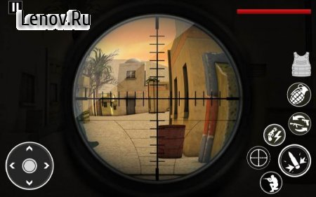 World War in Pacific: FPS Shooting Game Survival v 2.3 (Mod Money)