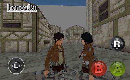 War of Titans: Mobile Game v 1.3 (God Mod)