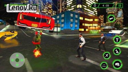Superstar Ninja Turtle Fight Simulator Game 2018 v 1.0 (Mod Money)