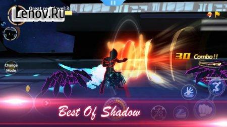 Shadow Revenge - Shadow Fight v 1.7 (Mod Money/Unlocked)
