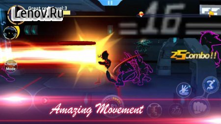 Shadow Revenge - Shadow Fight v 1.7 (Mod Money/Unlocked)