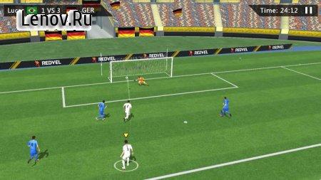 Soccer - Ultimate Team v 3.1.0 (Mod Money)