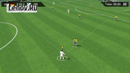 Soccer - Ultimate Team v 1.1.0 (Mod Money)