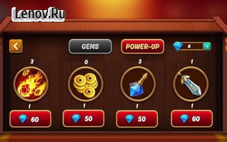 Kingdom of Heroes TD: Evil Rush v 1.1.8 Мод (Unlimited Gems/Stars)