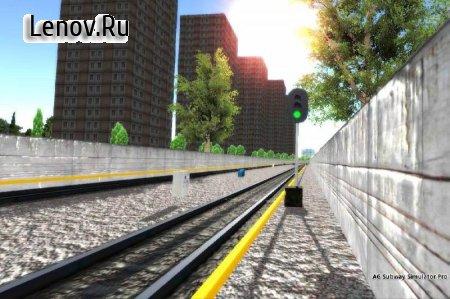AG Subway Simulator Pro v 0.8.5