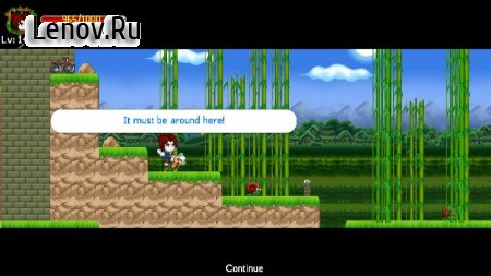 Ninja Kid v 1.4 (Mod Money/Unlocked)