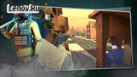 Sniper Strike Ops v 1.4 (Mod Money)