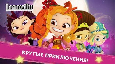 Fairy Patrol v 4.180131 Мод (Unlocked)