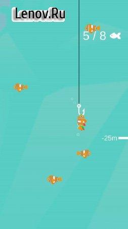 The Fish Master! v 1.6.8 (Mod Money)