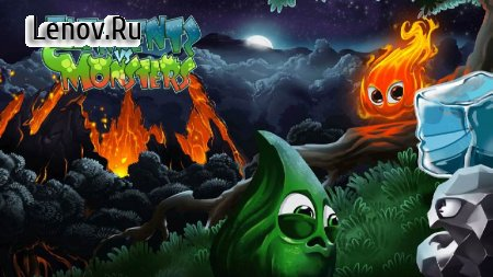 Elements vs. Monsters v 1.0.6 (Mod Money)
