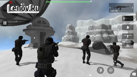 Earth Protect Squad v 1.64b (Mod Money)