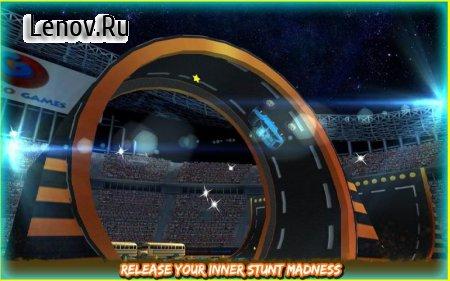 Demolition Stadium Battle 2016 v 1.5 Мод (Everything Unlocked)