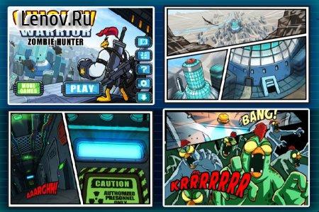 Chicken Warrior:Zombie Hunter v 1.0.5 (Mod Money)