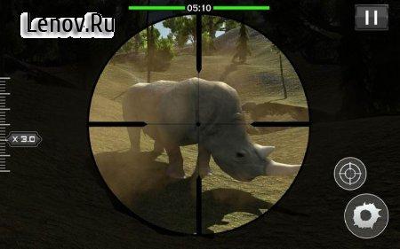 Animal & Deer Hunter 2018 v 1.2 (Mod Money)