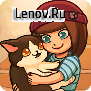 Furistas Cat Cafe v 1.890 (Mod Money)