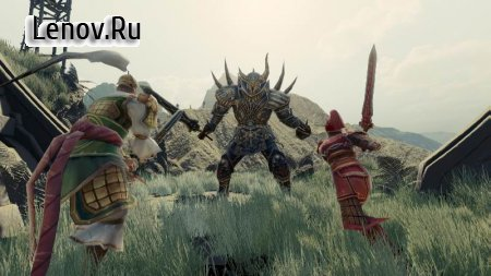 Samurai Hero Battle v 1.6.2 (Mod Money)