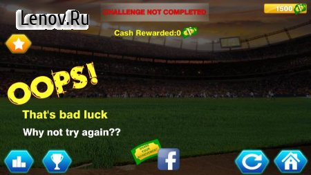BaseBall Challenge Game - 2017 v 1.1.2 (Mod Money)