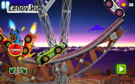 Night Racing: Miami Street Traffic Racer v 3.47 (Mod Money)