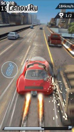 Chasing Car Speed Drifting v 4.1.0 Мод (Free Shopping)