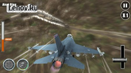 Airplane Go: Real Flight Simulation v 4.3 (Mod Money)