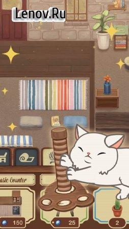 Furistas Cat Cafe v 1.831 (Mod Money)