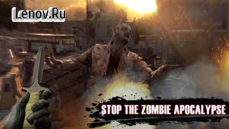Zombie Dead- Call of Saver🔫 v 3.1.0 (Mod Money)