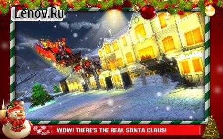 Christmas Snow Truck Legends v 1.8 Мод (Everything Unlocked)