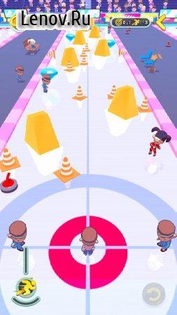 Curling Buddies v 1.0 (Mod Money)