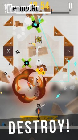 WeaponGo v 1.8 (Mod Money)