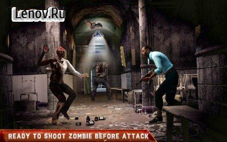 Zombie Dead Escape Survival Shooter v 1.0 (Mod Money)