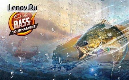 Fishing Hook : Bass Tournament v 1.2.8 (Mod Money)