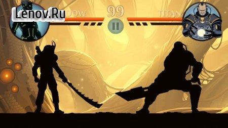 Shadow Fight 2 v 2.4.1 Мод (много денег)