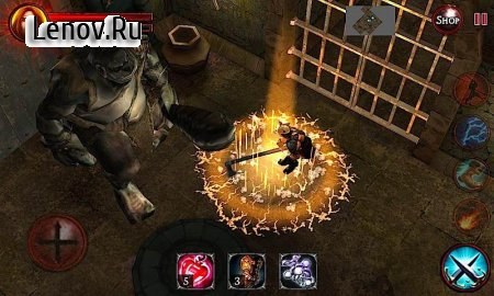 Dungeons and Demons - Fantasy Action RPG v 1.9.3 (Mod Money)
