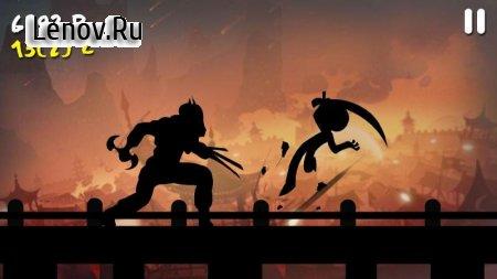 Shadow Fighter Legend v 2.1.2 (Mod Money)
